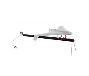 赛鹰09F电动型三角翼无人机