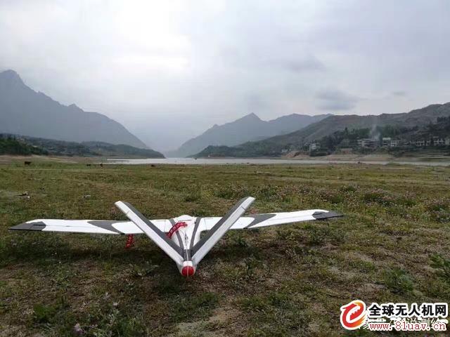 航測無人機的選擇 固定翼航測無人機