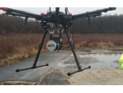模拟式双轴倾角传感器 ROB120