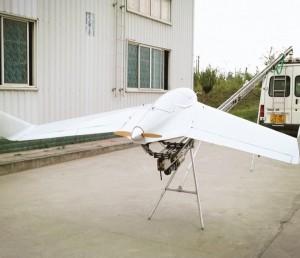 四川特飞TFU系列无人机