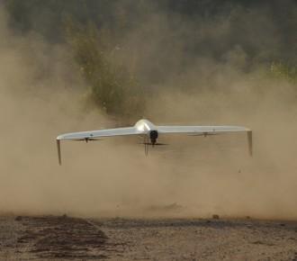 5kg侦察型无人机系统单兵便携式垂起