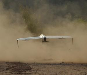5kg偵察型無人機系統單兵便攜式垂起固定翼