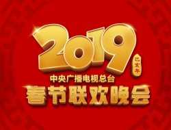深圳大漠大千架无人机璀璨亮相2019年央视春晚