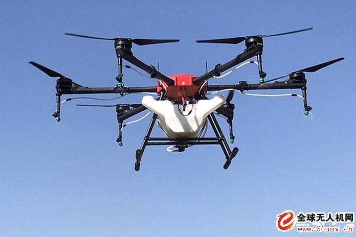 台湾7月操作无人机考证 5月拟开放预考