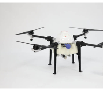 天途M4E2019款農用多旋翼植保無人機
