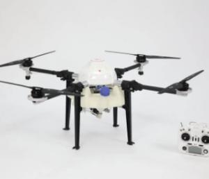 天途M4E2019款農用多旋翼植保無人機,整機9999元,極低維保成本