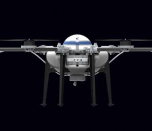 TTA天途M6E-X2019款多旋翼植保無人機 第6代產品延續經典 動力性能提升30%,使用壽命延長20%