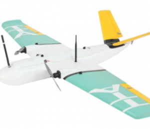 SP-7固定翼无人机 测绘无人机 高便携性 负载续航2小时以上