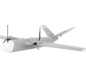 天途SP-09北极鸥长航时电动手抛固定翼 续航