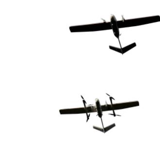 天途SP-9 VTOL型垂直起降固定翼飞机