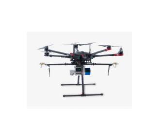 LiAir 200无人机激光雷达扫描系统