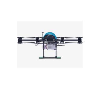 LiAir 1000无人机激光雷达扫描系统
