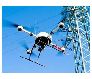 德諾電力巡線無人機