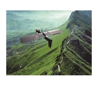 德诺环境监测无人机垂直起降固定翼