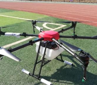 神州K22植保无人机 载重22公斤