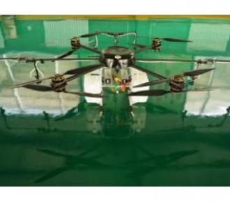 河北雷肯雷神LK-20植保無人機