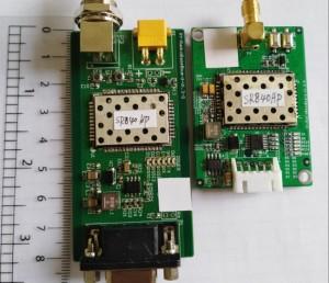 無人機專用數傳模塊SR840HP