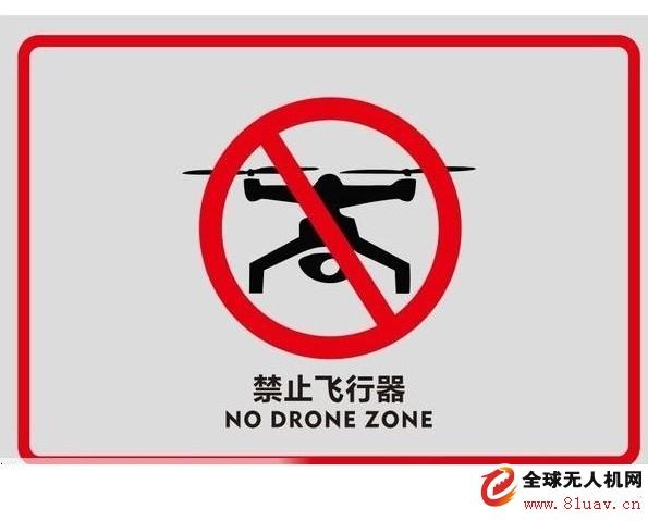 两会|无人机禁飞区