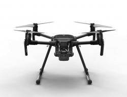 DJI 发佈 M200 V2 系列无人机 支援救援、夜间等复杂操作
