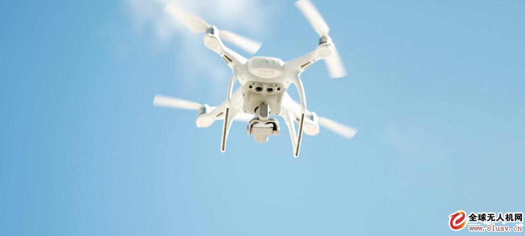德国DFS和Rheinmetall验证利用无人机来反无人机的可行性