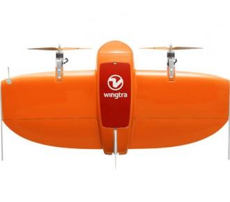瑞士威特(wingtra)無人機