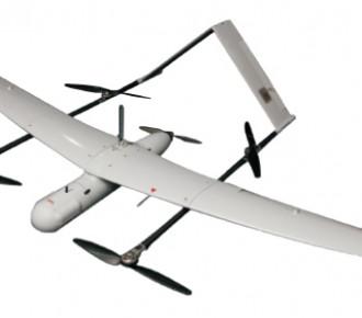 神州华星HX2500无人机