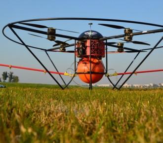 蘇州綠農航空農鷹8DE2000植保無人機
