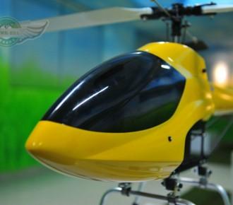 杭州綠農農鷹500系列無人植保飛機