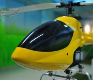 杭州绿农农鹰500系列无人植保飞机