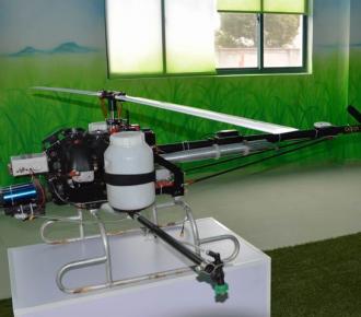 杭州綠農農鷹1000系列無人植保飛機