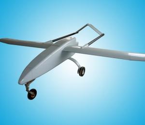 天津中翔腾航H90型无人机系统