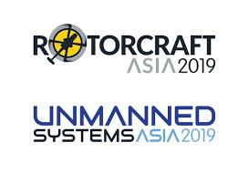 新加坡将在四月举办2019年亚洲旋翼机和无人系统展