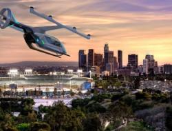 美国航空航天工业协会憧憬城市空运的未来