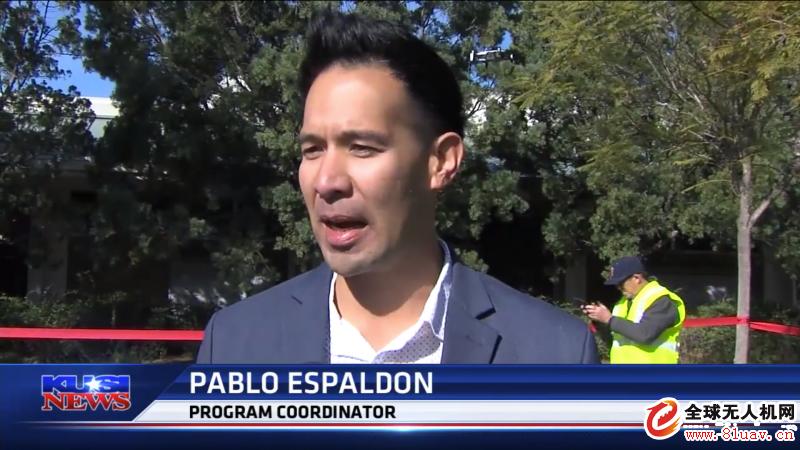 加州社区学院办免费无人机课程 学员未毕业已被招揽