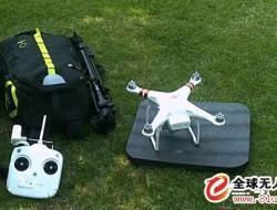 深圳无人机管理新规今起实施 三大亮点值得关注