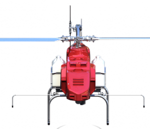 泰一科技 WATCHER守望者无人机 特种载荷/植保