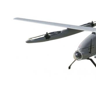 福爾摩斯FEMS J3無人機