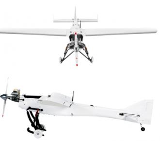 北京大白DB-2S高原型長航時固定翼無