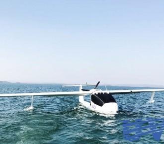 上海优伟斯U650物流构型水陆两栖无