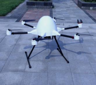 三翼PM2.5环境监测基本型(MR6-EM1