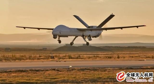 """土耳其""""安卡""""-2无人机有望本年度首飞"""