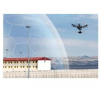 反无人机系统|反无人机|无人机反制
