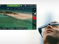 爱普生无人机AR智能眼镜上线