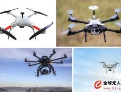 无人机应用技术专业就业前景如何?