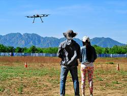 无人机驾驶员成为新职业,如何搭上就业快车?无人机培训课开班