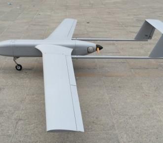 航遠數字強30F(Q30F)型油動固定翼無