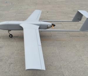 航远数字强30F(Q30F)型油动固定翼无人机