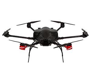 氢燃料无人机续航150min KWT-X6L-Q