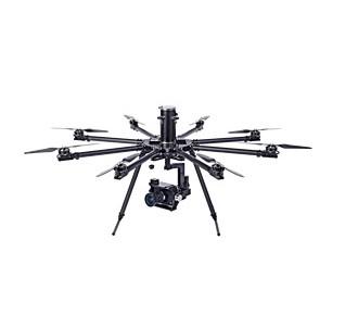 福莱泰格FL130定制级八旋翼影视航拍