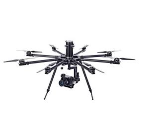 福莱泰格FL130定制级八旋翼影视航拍机